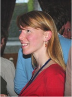 Amber Leeson